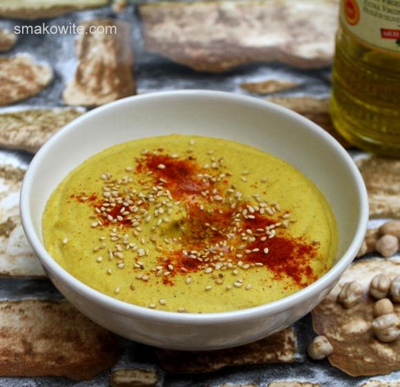 hummus curry z sezamem 1