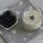 pannacotta jogurtowo-cytrynowa