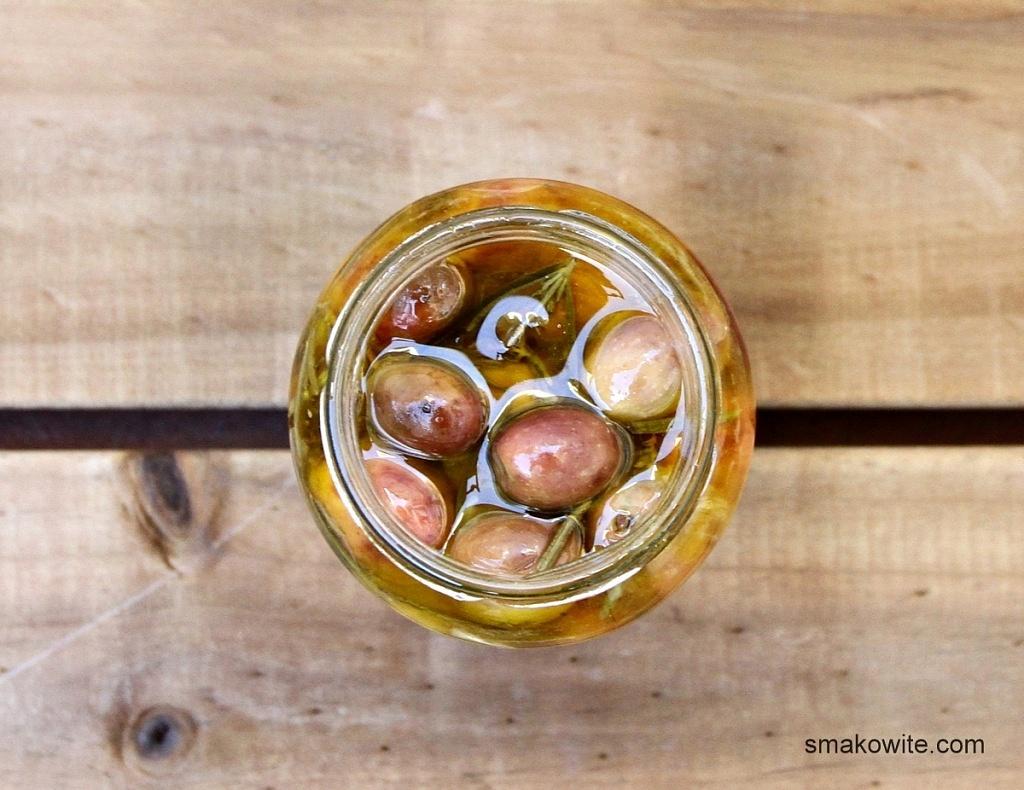oliwki domowe